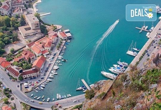 Адриатическа приказка в Хърватия и Черна гора! Екскурзия до Дубровник, Котор и Будва: 4 нощувки, закуски, вечери и транспорт - Снимка 1