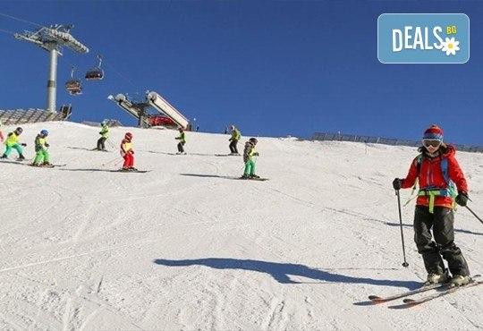 На ски в Румъния през януари! 4 нощувки със закуски в Мареа Неагра 3* в Синая и транспорт - Снимка 1