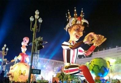 Екскурзия до карнавална Италия и Френската ривиера през февруари! 4 нощувки със закуски, транспорт и водач! - Снимка