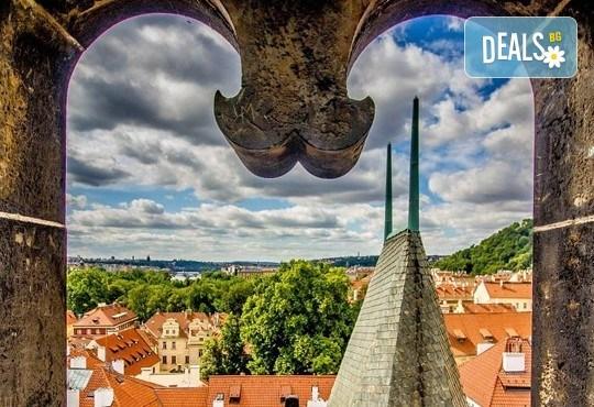 Екскурзия през 2017-та в сърцето на Европа - Прага, Дрезден, Виена и Будапеща! 3 нощувки със закуски, транспорт и програма! - Снимка 13