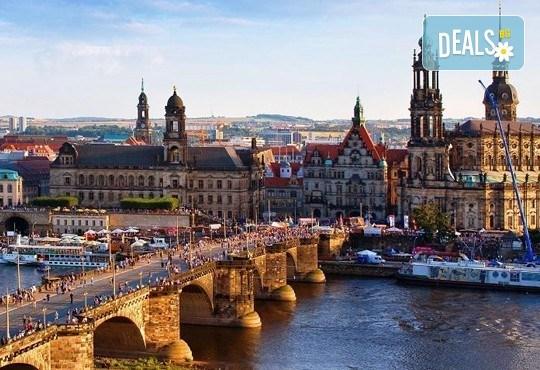 Екскурзия през 2017-та в сърцето на Европа - Прага, Дрезден, Виена и Будапеща! 3 нощувки със закуски, транспорт и програма! - Снимка 1