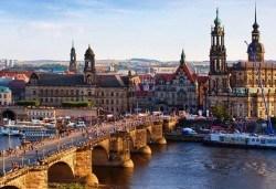 Екскурзия през 2017-та в сърцето на Европа - Прага, Дрезден, Виена и Будапеща! 3 нощувки със закуски, транспорт и програма! - Снимка