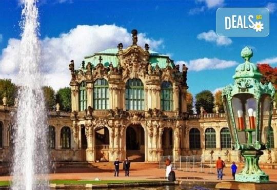 Екскурзия през 2017-та в сърцето на Европа - Прага, Дрезден, Виена и Будапеща! 3 нощувки със закуски, транспорт и програма! - Снимка 3