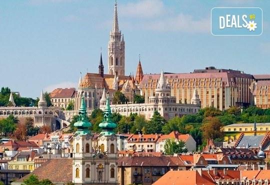 Екскурзия през 2017-та в сърцето на Европа - Прага, Дрезден, Виена и Будапеща! 3 нощувки със закуски, транспорт и програма! - Снимка 6