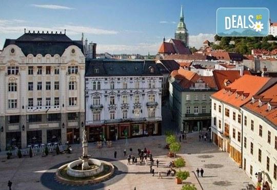 Екскурзия през 2017-та в сърцето на Европа - Прага, Дрезден, Виена и Будапеща! 3 нощувки със закуски, транспорт и програма! - Снимка 7