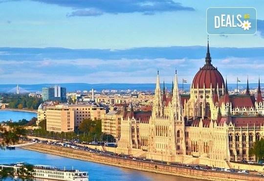 Екскурзия през 2017-та в сърцето на Европа - Прага, Дрезден, Виена и Будапеща! 3 нощувки със закуски, транспорт и програма! - Снимка 8