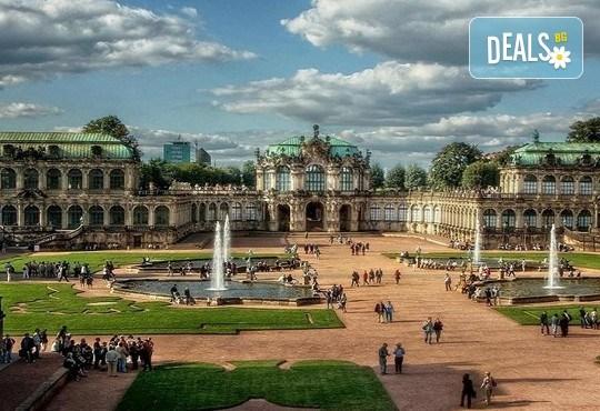 Екскурзия през 2017-та в сърцето на Европа - Прага, Дрезден, Виена и Будапеща! 3 нощувки със закуски, транспорт и програма! - Снимка 10