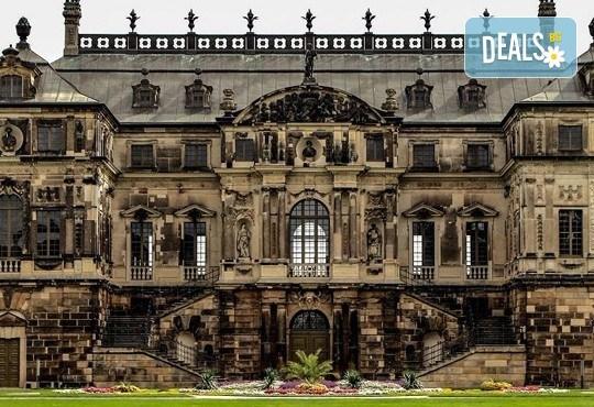 Екскурзия през 2017-та в сърцето на Европа - Прага, Дрезден, Виена и Будапеща! 3 нощувки със закуски, транспорт и програма! - Снимка 11