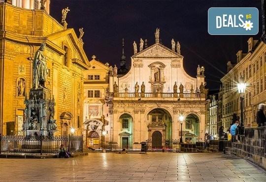 Екскурзия през 2017-та в сърцето на Европа - Прага, Дрезден, Виена и Будапеща! 3 нощувки със закуски, транспорт и програма! - Снимка 4
