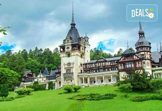 До Букурещ и Трансилвания през март или май! 2 нощувки със закуски и транспорт, посещение на Пелеш, Пелишор, Бран и замъка на Дракула - Снимка 2