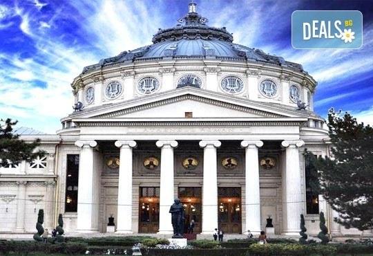 До Букурещ и Трансилвания през март или май! 2 нощувки със закуски и транспорт, посещение на Пелеш, Пелишор, Бран и замъка на Дракула - Снимка 7