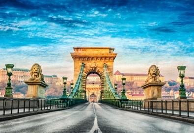 Екскурзия през март до Будапеща, с възможност за посещение на Виена и Сентендре! 2 нощувки със закуски, туристическа програма и транспорт от Плевен и София! - Снимка