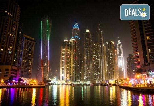 Почивка в Дубай и Абу Даби в период от януари до май! 7 нощувки със закуски в хотели 4*, трансфери и богата програма - Снимка 7