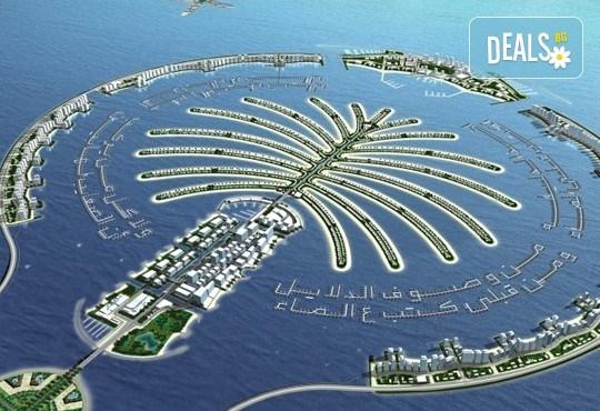 Почивка в Дубай и Абу Даби в период от януари до май! 7 нощувки със закуски в хотели 4*, трансфери и богата програма - Снимка 1