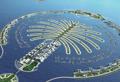 Почивка в Дубай и Абу Даби в период от януари до май! 7 нощувки със закуски в хотели 4*, трансфери и богата програма - Снимка