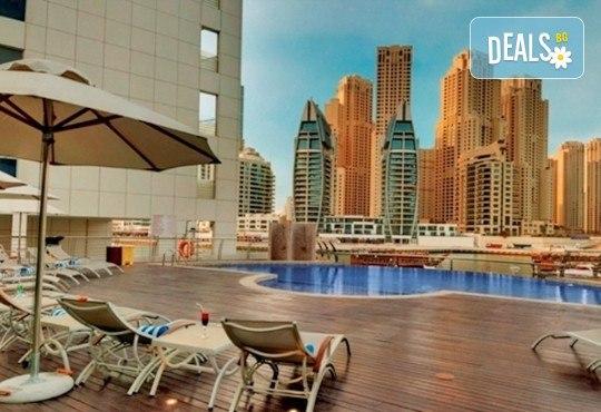 Почивка в Дубай и Абу Даби в период от януари до май! 7 нощувки със закуски в хотели 4*, трансфери и богата програма - Снимка 9