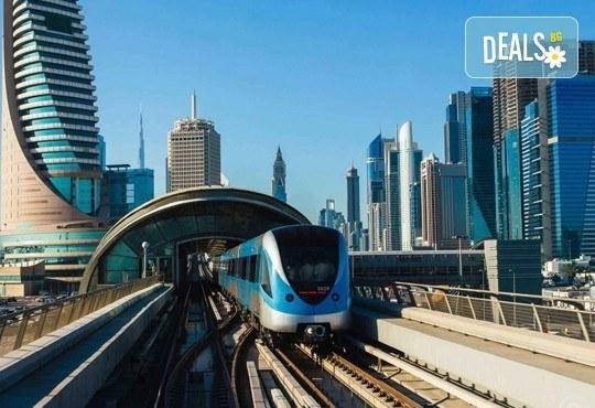 Почивка в Дубай и Абу Даби в период от януари до май! 7 нощувки със закуски в хотели 4*, трансфери и богата програма - Снимка 3