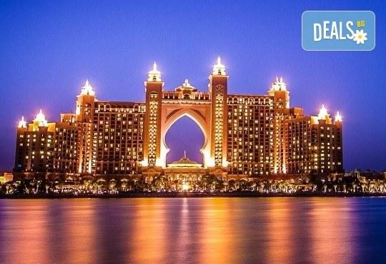 Почивка в Дубай и Абу Даби в период от януари до май! 7 нощувки със закуски в хотели 4*, трансфери и богата програма - Снимка 10