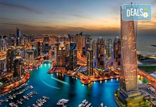 Почивка в Дубай и Абу Даби в период от януари до май! 7 нощувки със закуски в хотели 4*, трансфери и богата програма - Снимка 2