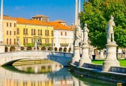 Пролетна ваканция в приказна Италия с възможност за посещение на Гардаленд! 5 дни, 3 нощувки със закуски, транспорт и водач! - Снимка
