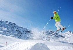 На ски почивка в Синая, в сърцето на Карпатите със Запрянов Травел! 4 нощувки със закуски в хотел Regina 3*, застраховка - Снимка