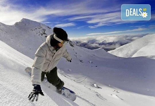 На ски почивка в Синая, в сърцето на Карпатите със Запрянов Травел! 4 нощувки със закуски в хотел Regina 3*, застраховка - Снимка 4