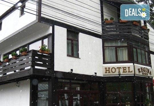 На ски почивка в Синая, в сърцето на Карпатите със Запрянов Травел! 4 нощувки със закуски в хотел Regina 3*, застраховка - Снимка 6