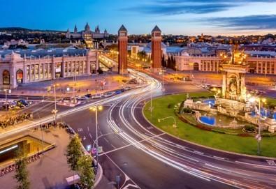 Екскурзия до Перлите на Средиземноморието - Италия, Франция и Испания! 7 нощувки, 7 закуски и 3 вечери, транспорт и програма! - Снимка