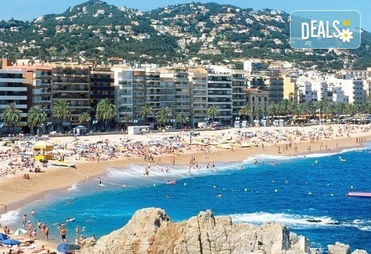 Екскурзия до Перлите на Средиземноморието - Италия, Франция и Испания! 7 нощувки, 7 закуски и 3 вечери, транспорт и програма! - Снимка 5