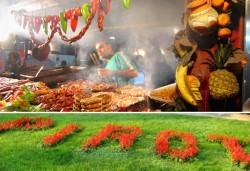 Еднодневна екскурзия за Кулинарния фестивал Пеглана Колбасица в Пирот! Водач и транспорт от Плевен и София! - Снимка
