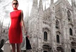 8-ми март в Милано: 2 нощувки със закуски в хотел 3*, билет, летищни такси, трансфери
