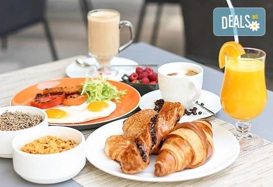 Last minute! Нова година в Дубай на супер цена! Пакетна цена за 8 дни, 7 нощувки със закуски, самолетен билет, трансфери - Снимка 13