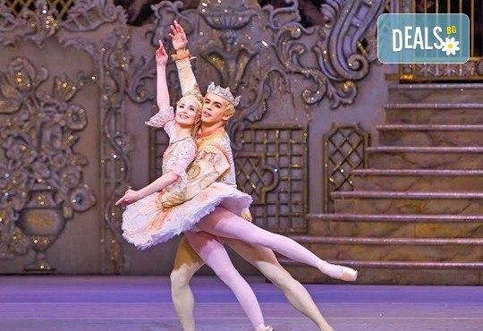 Ексклузивно в Кино Арена! Потопете се в магията на балета Лешникотрошачката на Ковънт Гардън! Прожекции на 04.01, 07.01. и 08.01. в страната! - Снимка 3