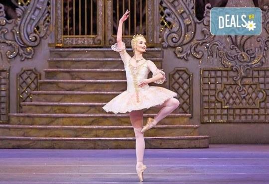 Ексклузивно в Кино Арена! Потопете се в магията на балета Лешникотрошачката на Ковънт Гардън! Прожекции на 04.01, 07.01. и 08.01. в страната! - Снимка 5