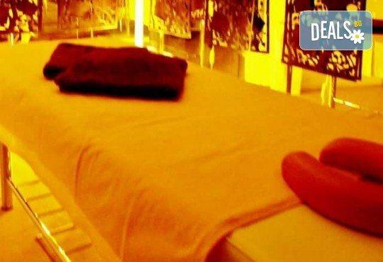 Облекчете всяка болка! Масаж на гръб и су джок терапия - лечение чрез масаж на дланите в Лаура Стайл! - Снимка 5