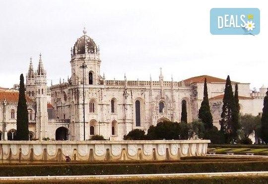 Ранни записвания! Екскурзия до Португалия! 1 нощувка със закуска в Лисабон и 6 нощувки със закуски и вечери в Коларес, самолетен билет и екскурзовод! - Снимка 5