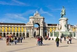 Ранни записвания! Екскурзия до Португалия! 1 нощувка със закуска в Лисабон и 6 нощувки със закуски и вечери в Коларес, самолетен билет и екскурзовод! - Снимка