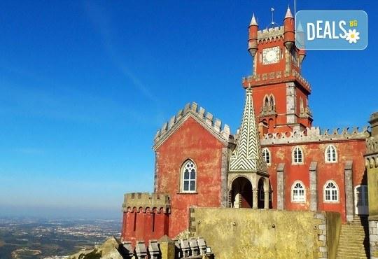 Ранни записвания! Екскурзия до Португалия! 1 нощувка със закуска в Лисабон и 6 нощувки със закуски и вечери в Коларес, самолетен билет и екскурзовод! - Снимка 3