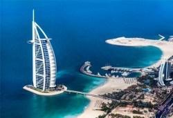 Шопинг фестивал през януари в Дубай: 7 нощувки и закуски, самолетен билет и трансфери