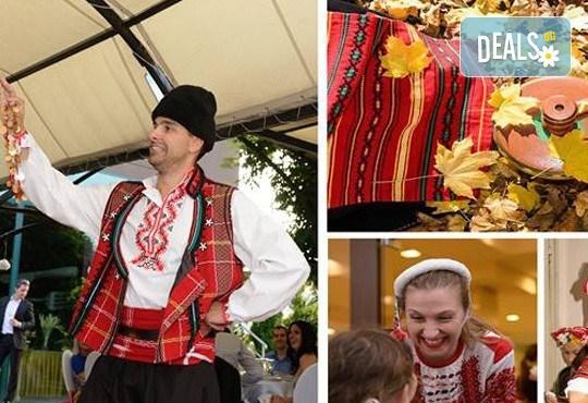Запознайте се с автентичния български фолклор! 5 посещения на народни танци в клуб за народни танци Хороводец! - Снимка 9