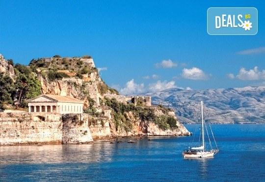Мини почивка на остров Корфу, 4 нощувки със закуски и вечери в хотел 2/3*, транспорт и програма! - Снимка 5