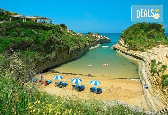 Мини почивка на остров Корфу, 4 нощувки със закуски и вечери в хотел 2/3*, транспорт и програма! - Снимка 4