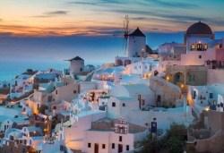 Екскурзия до Атина и Санторини в период по избор: 4 нощувки със закуски, транспорт
