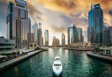 Екскурзия до омагьосващия Дубай ! 5 нощувки със закуски в Cassells Al Barsha 4*, самолетен билет и обзорна обиколка на града! - Снимка