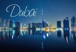 Екскурзия до Дубай - светът на мечтите! 7 нощувки със закуски в хотел 4* през февруари и април, самолетен билет и обзорна обиколка на града! - Снимка