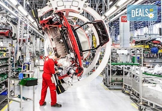 Екскурзия до Motor Show 2017 в Женева и Музея Ferrari в Маранело, с Дари Травел! 2 нощувки със закуски, самолетни билети и екскурзовод - Снимка 6