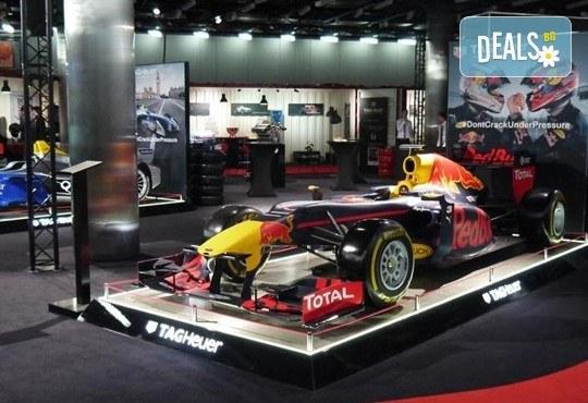Екскурзия до Motor Show 2017 в Женева и Музея Ferrari в Маранело, с Дари Травел! 2 нощувки със закуски, самолетни билети и екскурзовод - Снимка 5