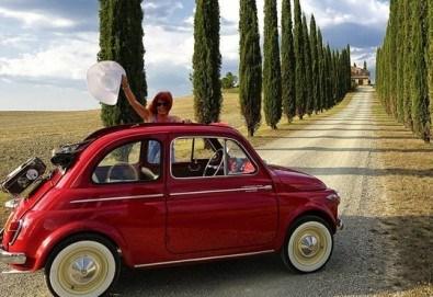 Екскурзия до очарователната Тоскана през март с Дари Травел! 4 нощувки със закуски и 3 вечери в хотели 3*, транспорт със самолет и автобус - Снимка