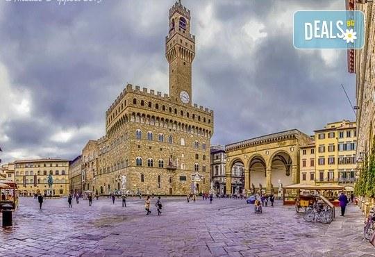 Екскурзия до очарователната Тоскана през март с Дари Травел! 4 нощувки със закуски и 3 вечери в хотели 3*, транспорт със самолет и автобус - Снимка 16