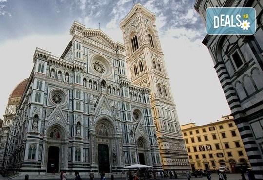 Екскурзия до очарователната Тоскана през март с Дари Травел! 4 нощувки със закуски и 3 вечери в хотели 3*, транспорт със самолет и автобус - Снимка 17